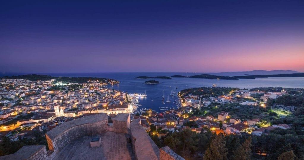Stripper jobs in Croatia