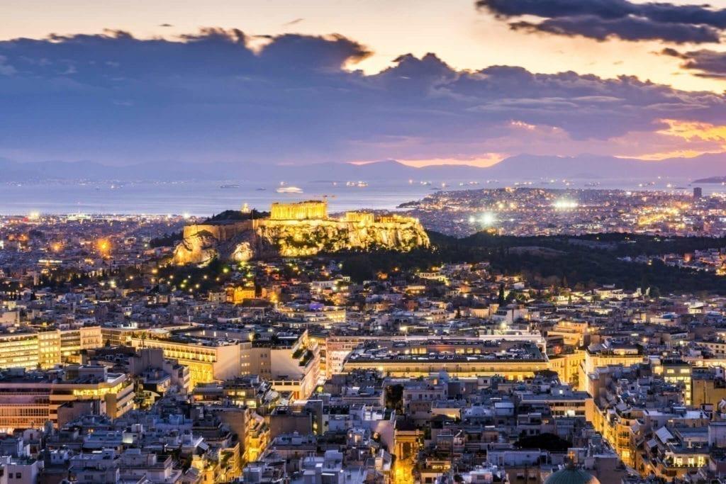 Exotic dancer jobs in Greece