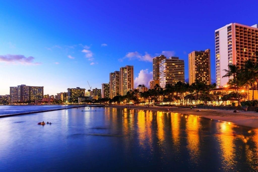 Stripper jobs in Hawaii