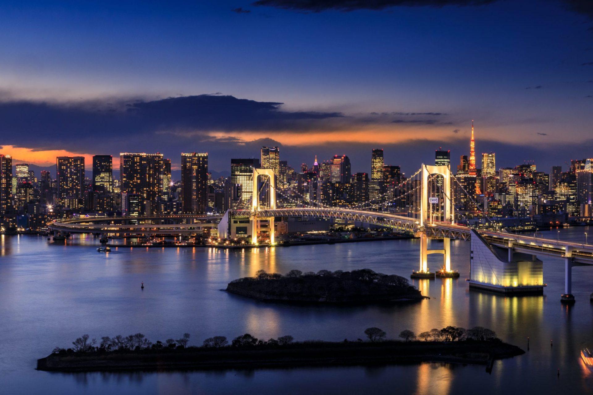Stripper jobs in Japan