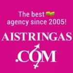 Aistringas.com agency